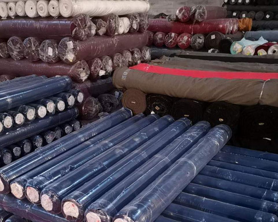 ผ้าสต๊อกoxford 210D เคลือบsilver, ผ้ากันน้ำoxford 210D เคลือบsilver, ผ้าร่มoxford 210D เคลือบsilver
