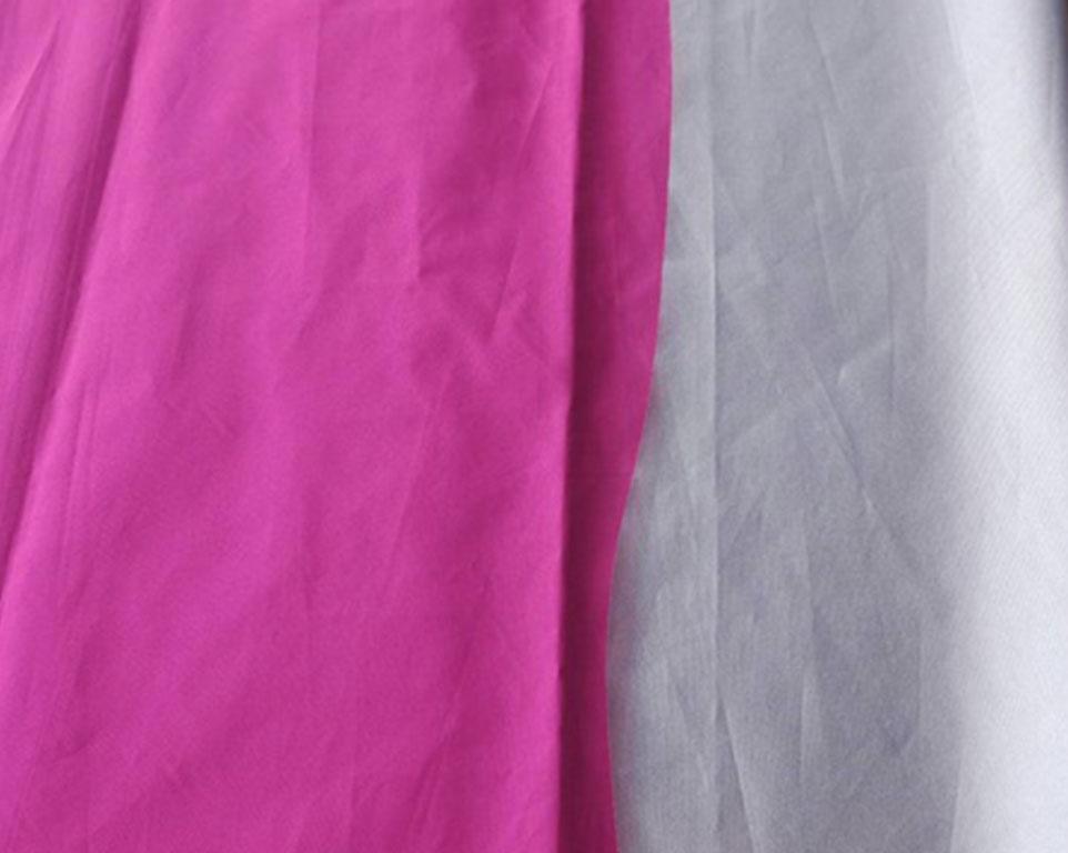 ผ้าสต๊อกoxford 210d pu เคลือบsilver,  ผ้ากันน้ำoxford 210d pu เคลือบsilver, ผ้าร่มoxford 210d pu เคลือบsilver